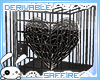 Drv Animated Caged Heart