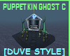 PUPPETKIN GHOST C