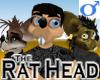 Rat Head -Mens