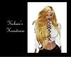 Kek Blonde Hair
