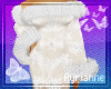 [A] Snowflake Dress LE