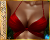 I~Sexy Red Bikini Top