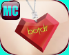MC|BOTDF Necklace!