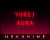 [HIME] Yurei Leg Aura R