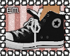 [EM] Black Converse