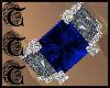 TTT Gem Ring ~ Sapphire
