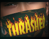 Thrasher Face Mask