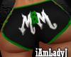 MBM Booty Short RXL