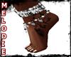 Feet Charmed
