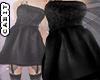 [c] Gothic Lace Babydoll