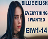 Billie-EverythingIWanted