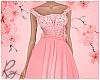 Sakura Pink Gown
