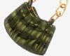 ʟ. luxury olive purse