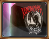 #Xenomorph jean jacket