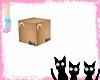 Neko Cat Box