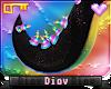 *D* Aurora Tail V3