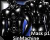 [SMn] Beast Mask p1