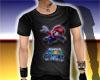 G1 SuperMario Black Top