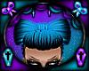 [Fas]Brutal Blue Hair