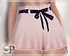 Mia Rose TXL Shorts