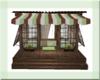 OSP Beach Hut