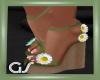 GS Summer Sandals