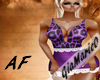 g;Fema purple af