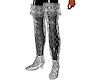 ghostmetal armor boots