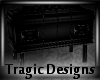 -A- Gothic Anim Coffin