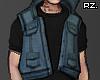 rz. Vest Jeans