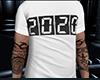 2020 Digital Shirt (M)