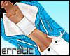Err! Blue/White Coat + T