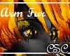 {CSC}FireFennecArmFur