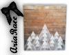 Winter Cabin Art 3