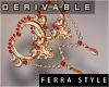 ~F~DRV Verona Earrings 1