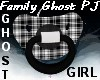 Baby Girl Ghost Pacifier