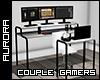 A| Couple PC Custom