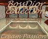 $BD$ Cream Passion