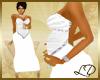 Wedding Dress- Maternity