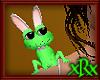 Easter Frog Pet