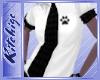 K!t - School Shirt Blk