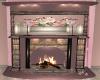 Mc* Victorian Fireplace