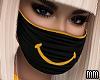 Dismissed - Mask