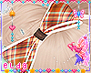 ❤ Kids Autumn Bow