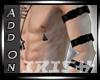 - Add On - PVC Arm Band