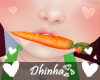 Kid Bunny Carrot