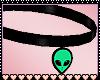 Alien Choker