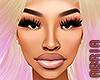 Tiara Mesh Head