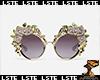 Ortensia Glasses
