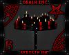 |R| Morbid Candle Table